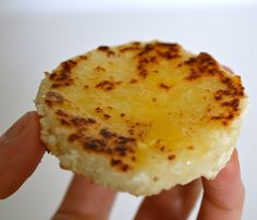 Gluten and Dairy Free Toaster Crumpets