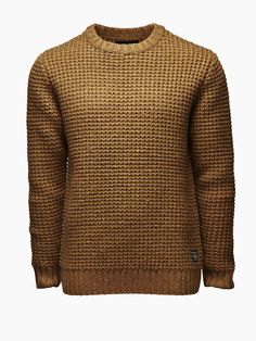 Bravo Knit Pack, GOLDEN BROWN