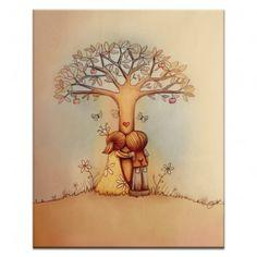02KT - Underneath the Apple Tree