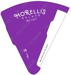 Morelli's Gelato. Italia.