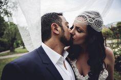 photo mariage Marie & Marco  #frenchriviera #awesome #weddingpictures #beautifulbride #weddingdress #weddingphotographer  #bridalveil  #vintagewedding
