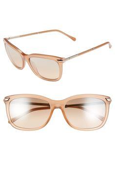 Summer fashion | Burberry sunglasses.