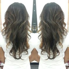#hair #cabello #sunkissed #besosDeSol #miel #honey #cut #corte #layers #capas #hairdresser #hairstylist #estilista #peluquero #Panama #pty #axel #axel04 #multiplaza #picoftheday