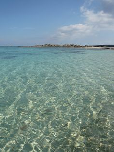 Formentera ( Spain )