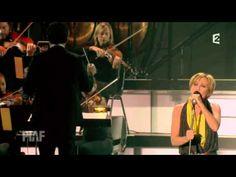 PIAF - Patricia Kaas : La belle histoire d'amour 05/10/13 France 2 - YouTube