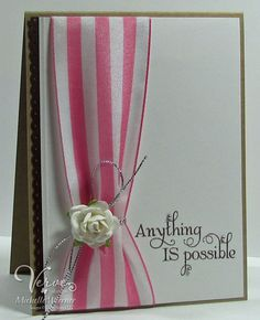 DTGD Anything is Possible by sf9erfan - Cards and Paper Crafts at Splitcoaststampers