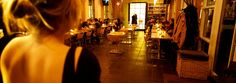 Café Mandela | Onkel Dannys Plads 9