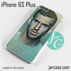 Calvin Harris Cool Phone case for iPhone 6S Plus and other iPhone devices