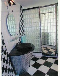 Tile Design Layouts by Linda Lamahn