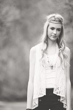 Emilie Martin model