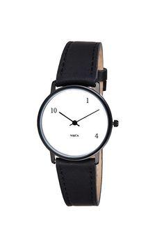 10 one 4 - Projects Watches Designer : Tibor Kalman - M