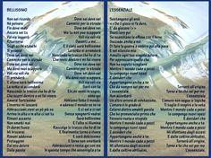 """Marco Mengoni: I testi delle canzoni Sanremesi - """"Bellissimo"""" e """"L'Essenziale"""""""