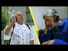 Wie funktioniert ein Handy? Sendung mit der Maus von 2009