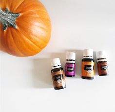 Pumpkin Pie Diffuser Blend Instagram: @mageeessentials