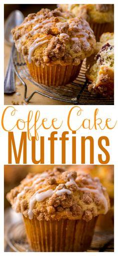 Baking Recipes, Cake Recipes, Dessert Recipes, Bread Recipes, Breakfast Recipes, Cakepops, Vanilla Muffin Recipe, Donuts, Zucchini Muffin Recipes