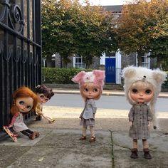 """Dolly Treasures @dollytreasures """"We're being...Instagram photo   Websta (Webstagram)"""