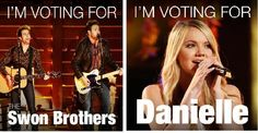 The Voice #TeamBlake Nashville News, The Voice, Brother, Movies, Movie Posters, Films, Film Poster, Cinema, Movie