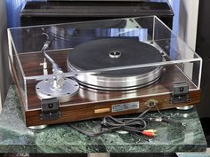 MICRO BL-91 High End Turntables, Diy Speakers, Record Player, Audio Equipment, Sound & Vision, Audiophile, Dj, Future, Animals