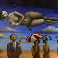 Héctor Acevedo | Villart Acevedo, Painting, Arts Plastiques, Excercise, Artists, Painting Art, Paintings, Paint, Draw