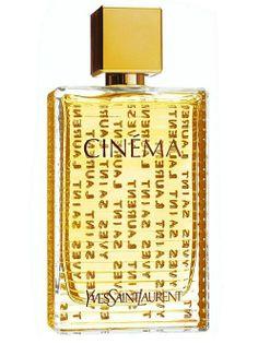 Yves Saint Laurent Cinema dames parfum