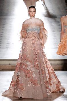 Tony Ward Couture I Fall Winter 2017/18 I Style 27