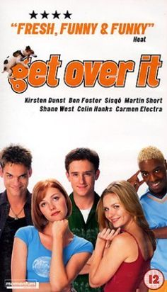 get over it. musical. hilarious! <3
