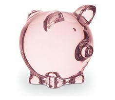 Baccarat > PINK PIG