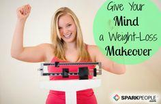 Drop the Fatitude and Get a Winning Weight-Loss Attitude! | via @SparkPeople #diet #fitness #goal #motivation #wellness