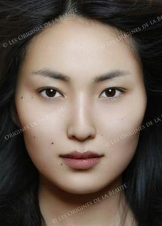 Photographer Natalia Ivanova captures women from over 50 ethnic minorities Portraits, Portrait Art, Portrait Photography, Acrylic Face Painting, Body Anatomy, Face Hair, Cute Makeup, Doll Face, Woman Face