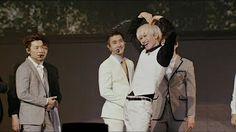 [ENG SUB] 160903 Leeteuk Shanghai fanmeet VCR with Hyukjae + SD - YouTube