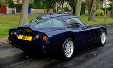 Second hand blue 53 plate bristol fighter manual petrol coupe in Edinburgh. Contact us or visit our showroom today. Bristol Cars, Classic Cars Online, Edinburgh, Cars And Motorcycles, Used Cars, Cars For Sale, City, British, Vehicles