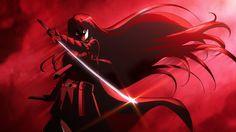 Red Eyes Sword - Akame ga KILL! - Épisode 1 : Mort aux ténèbres