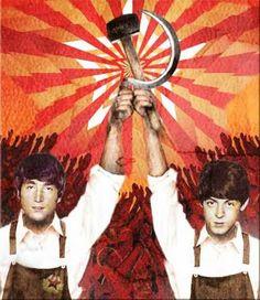 Artista CINAsci: Mao e la musica: il caso dei The Beatles e Pink Fl...