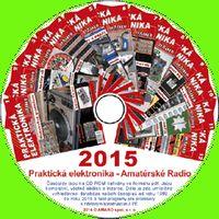 Praktická Elektronika a Radio №01-12 2015