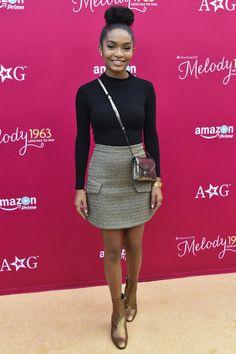 15 Times Yara Shahidi Proved She's a Rising Style Star.   ESSENCE.com