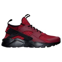 Men's Nike Air Huarache Run Ultra Running Shoes