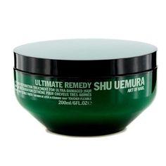 Shu UemuraUltimate Remedy Tratamiento Restauración Extrema (Para Cabello Ultra Dañado) 200ml/6oz