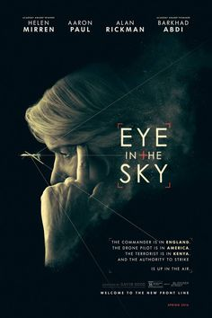 eye in the sky - Google zoeken