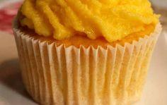 Recetas – Cupcakes de maracuya Tropical