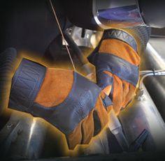 Welding Gloves TIG | Welding Gloves MIG | Welding Gloves