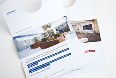 #graphicdesign #editorial #brochure #centrum