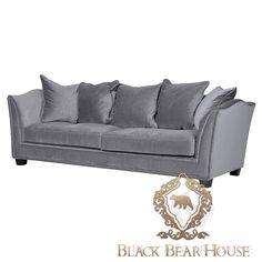 Sofa 3-os Kimball Boston
