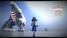 The Tomorrow Children HD Wallpapers