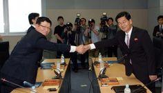 Južna i Severna Koreja postigle dogovor o susretu porodica!