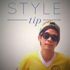 #Street #fashion #me #sunglasses #yellow #camo  #madewithstudio Street Fashion, Round Sunglasses, Camo, Yellow, Style, Urban Fashion, Camouflage, Swag, Round Frame Sunglasses
