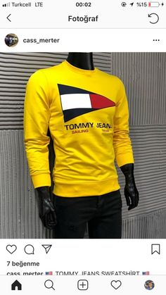 Tommy Hilfiger T Shirt, Jersey Shorts, Lacoste, Sweatshirts, Tees, Sweaters, Clothes, Dresses, Art