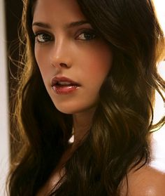 #Ashley #Greene