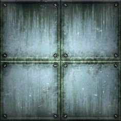 Buy Texture of metal. by zeffss on PhotoDune. Texture of metal. Tiles Texture, Metal Texture, Texture Art, Texture Painting, Game Textures, Textures Patterns, Textured Walls, Textured Background, Zbrush