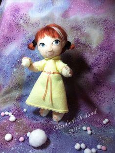 My Disney's adorable Li'l Anna comes to life at theStudioGiftShop