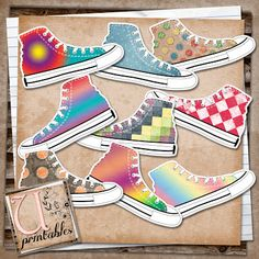 U printables by RebeccaB: FREE Printable - Patterned Canvas Boots. use to make magnets for girl's dry eraser board. Free Printable Numbers, Printable Paper, Free Printables, Smash Book, Project Life, Shoe Template, Shoe Art, Elementary Art, Teaching Art